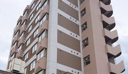 宿舎(エクセレント34 札幌市東区北34条東14丁目2-1)